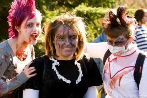 Zombie Walk 2009007