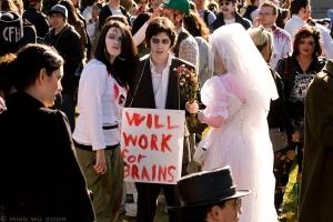 Zombie Walk 2009014