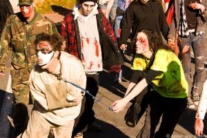 Zombie Walk 2009030
